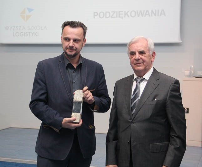L-Systems najwierniejszym sponsorem Ogólnopolskiej Olimpiady Logistycznej