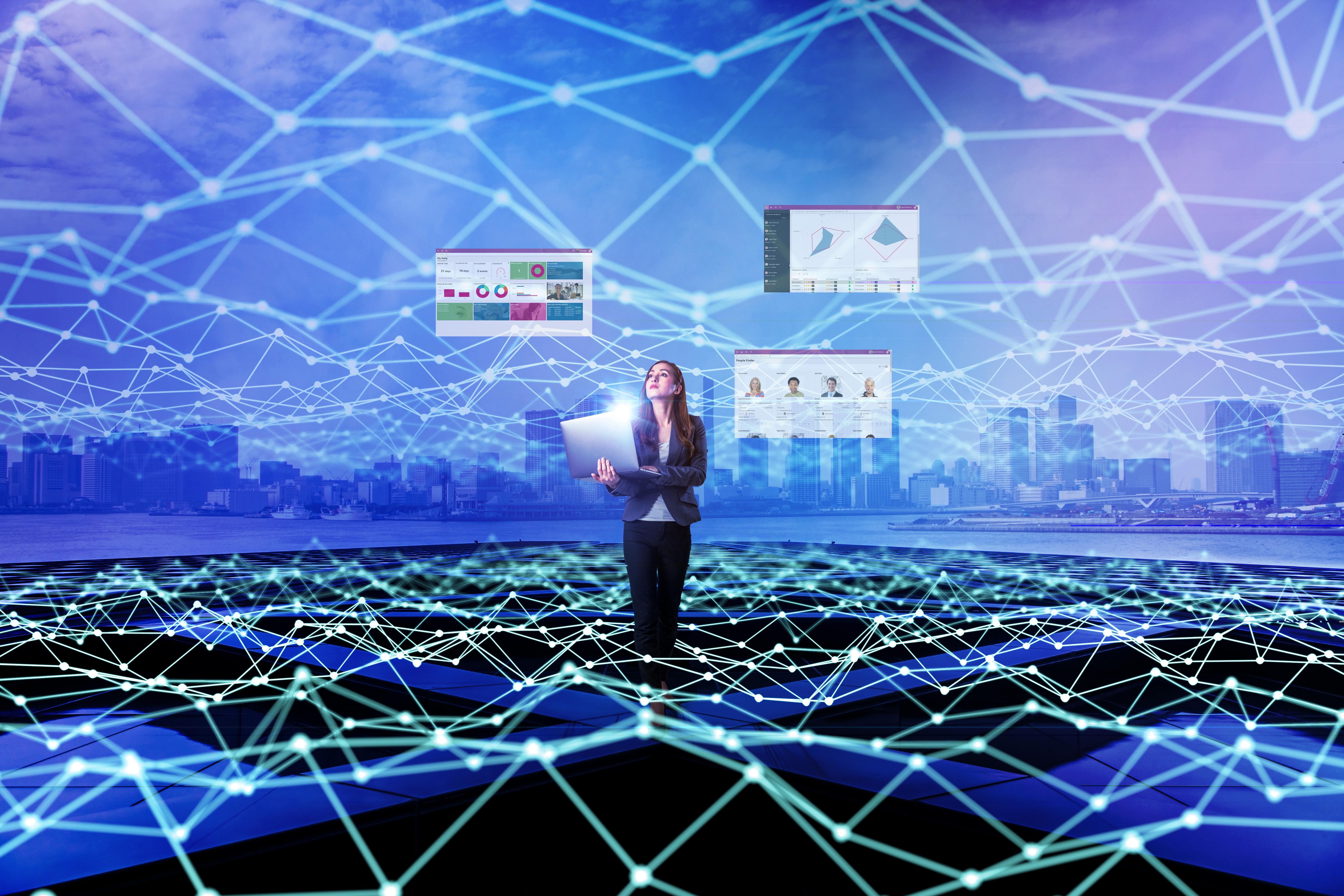 nową wersję pakietu narzędzi do zarządzania działalnością biznesową.