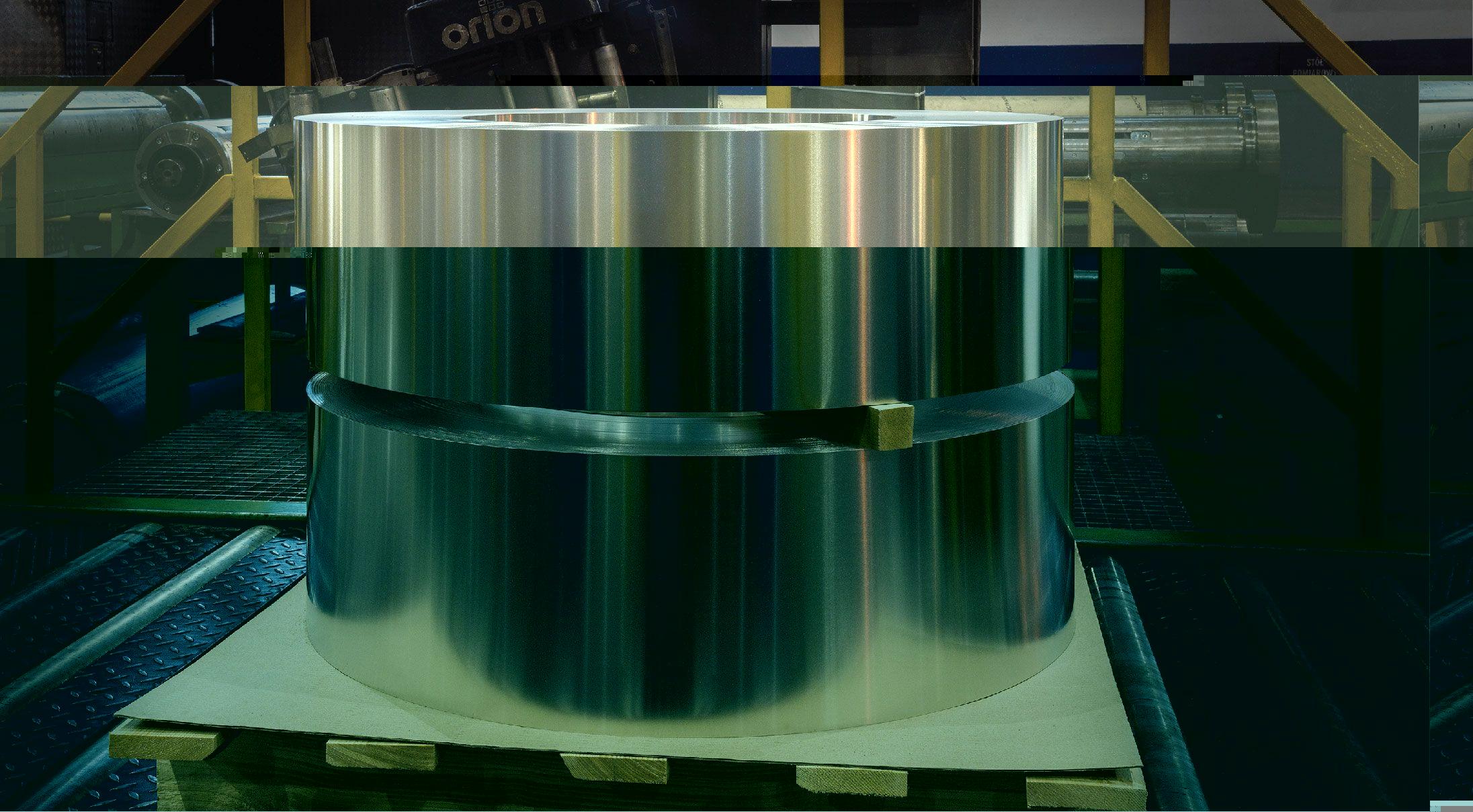 metal aluminium