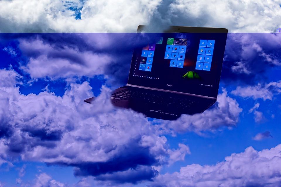 system ERP w chmurze