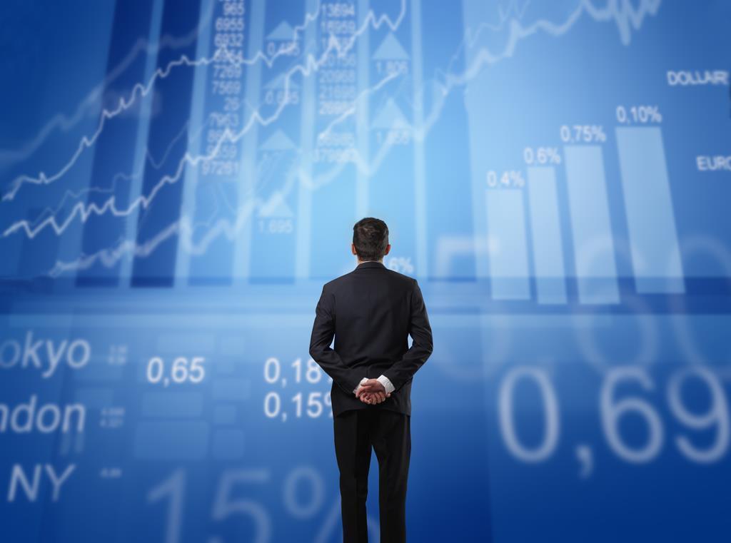 Giełdowy Indeks Produkcji (GIP60) pod presją