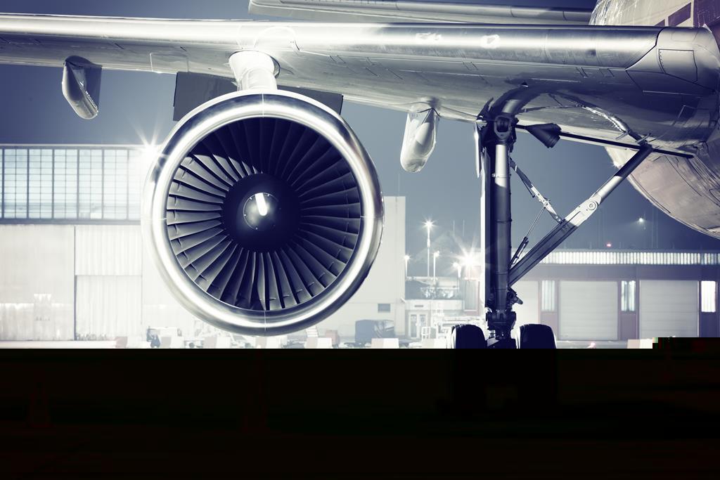 Rolls-Royce wybiera rozwiązanie IFS, aby pozyskiwać nowe dane dotyczące silników lotniczych