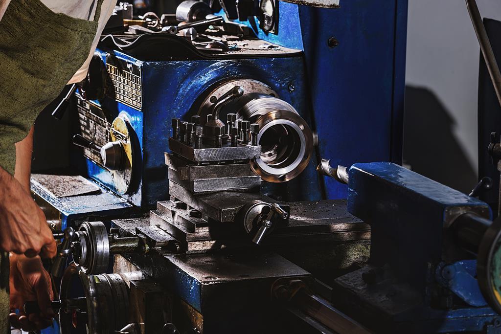 Produkcja dyskretna z obróbką CNC stała się o wiele łatwiejsza