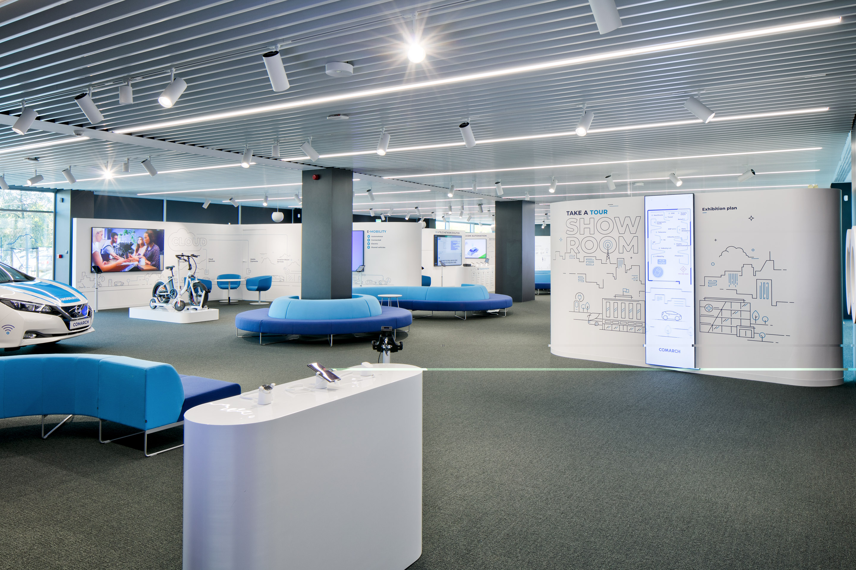 W kampusie Comarch powstała strefa innowacji technologicznych
