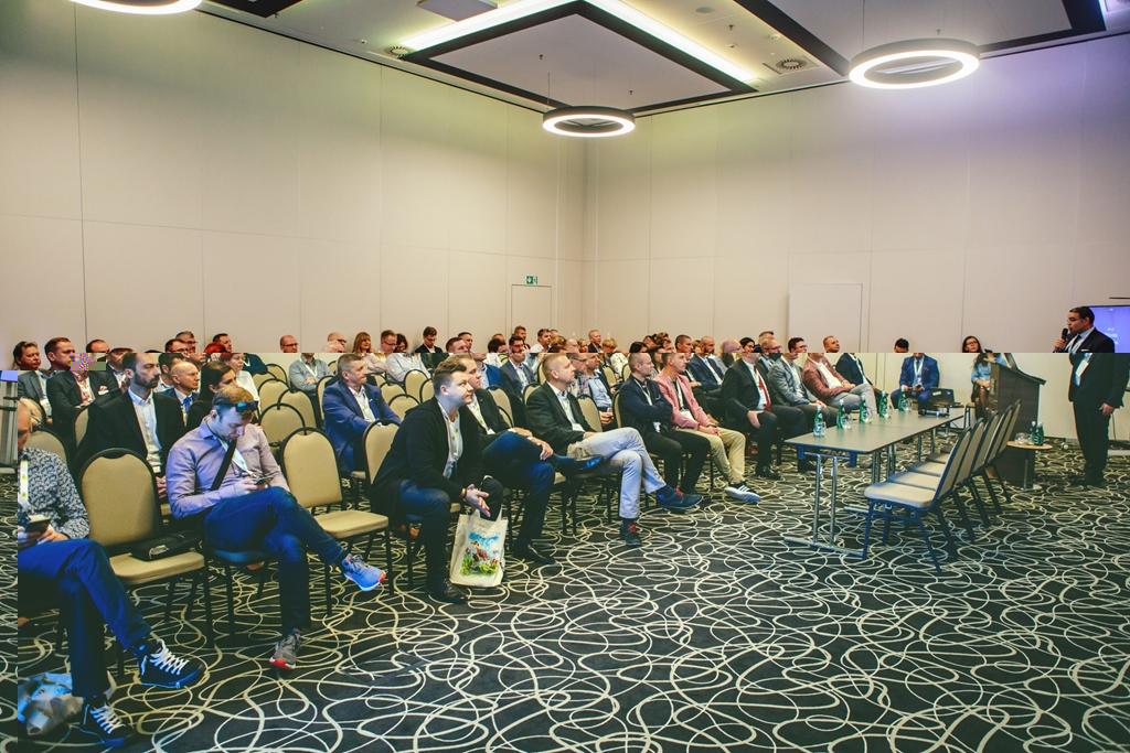 """Podsumowanie pierwszej edycji konferencji """"Efektywni w biznesie"""""""