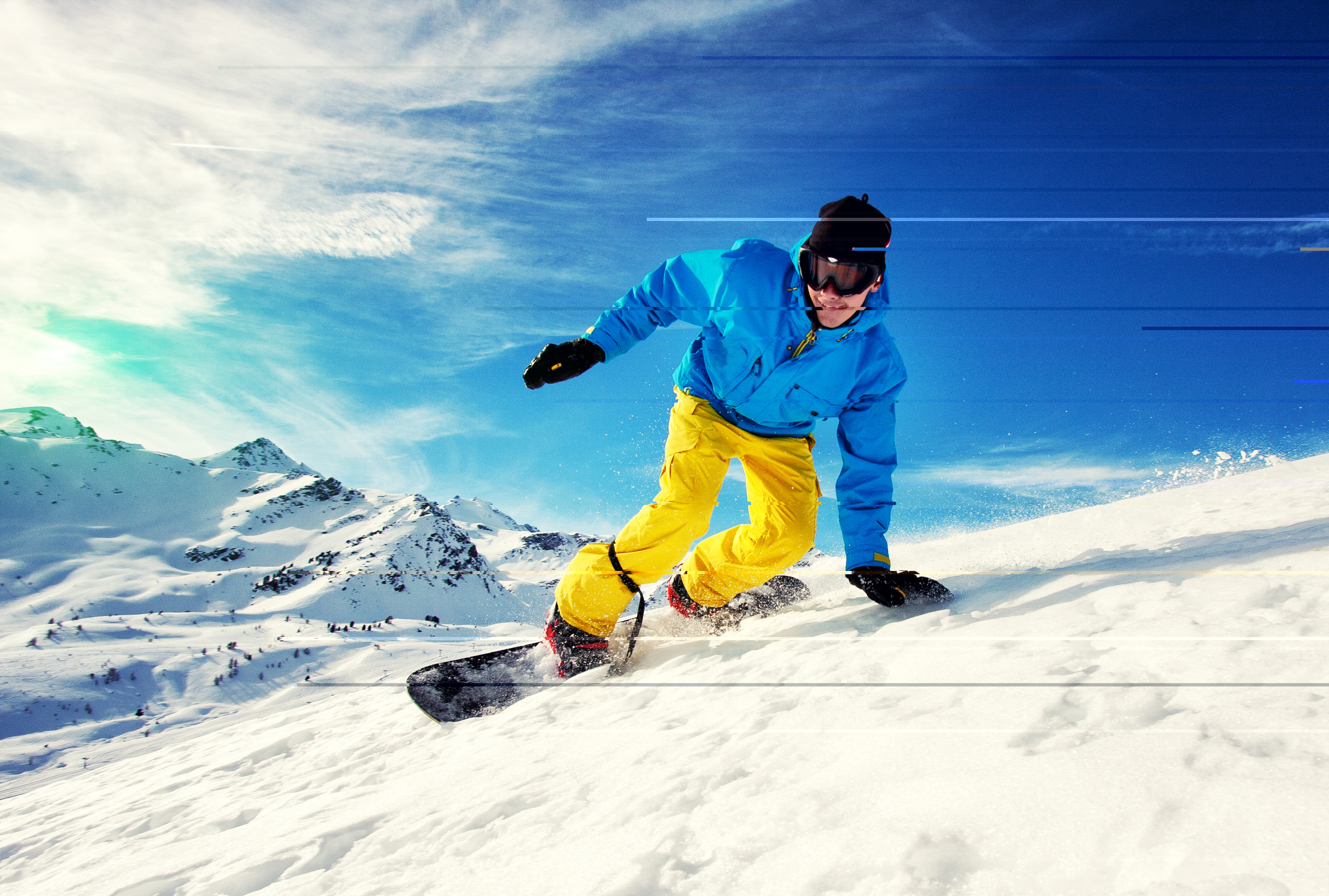 Infor będzie wspierał cyfrową transformację i globalną ekspansję firmy Burton Snowboards