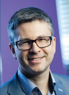 Bartłomiej Denkowski PreSales Manager, IFS Poland