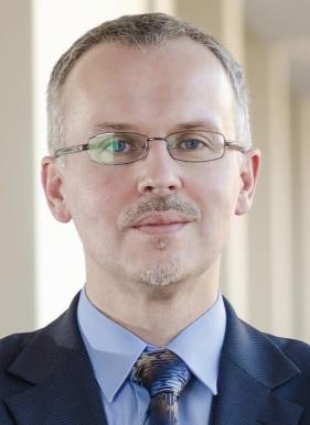 Paweł Daszkiewicz, Dyrektor Realizacji Usług, DSR
