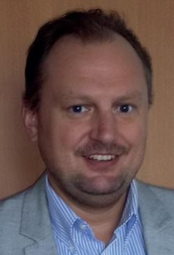 Tomasz Cwołek Dyrektor Działu Przemysłowych Systemów IT, ASKOM