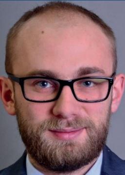 Michał Lipiec, Architekt rozwiązań Infor, BPX