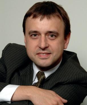 Tomasz Zieliński, Prezes Zarządu, Queris