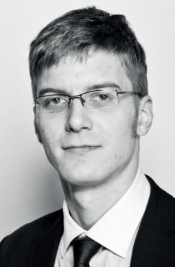 Łukasz Kwestarz, Prezes Zarządu, Innotion