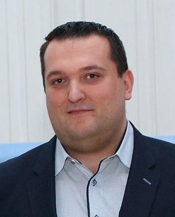 Rafał Pokora Specjalista ds. Sprzedaży COMP Soft Sp. z o.o.