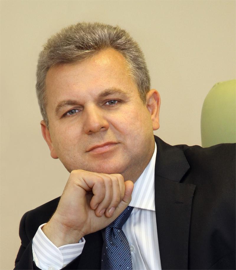 Tomasz Fidos, Prezes Humansoft Sp. z o.o