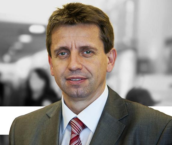 Jarosław Jaśkiewicz, Business Development Manager, Monitor ERP System Polska