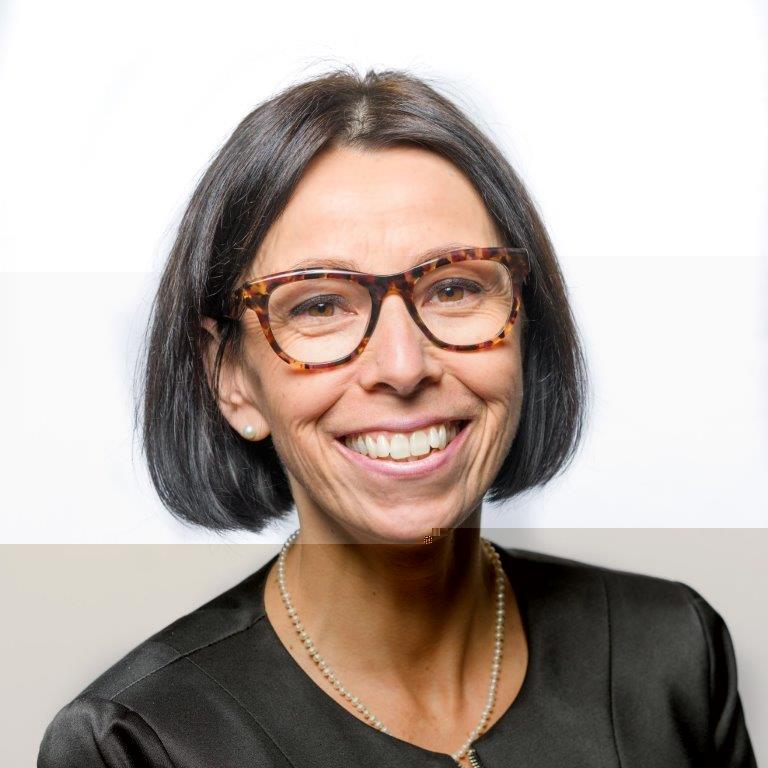 Izabela Górecka-Olejniczak,Senior Business Consultant